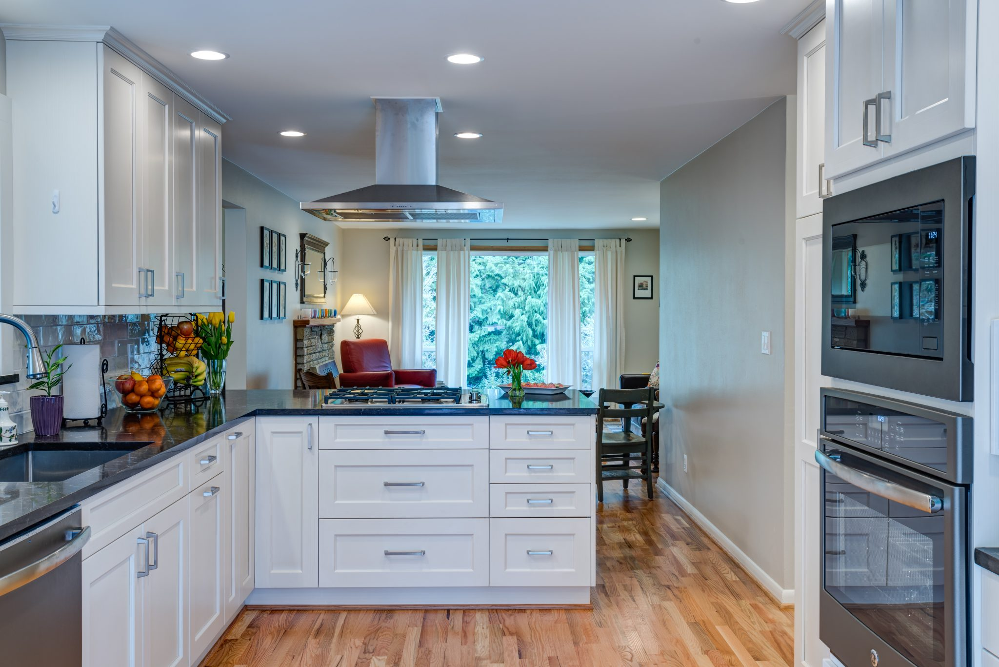 2018 Remodeled Home Tour – Irons Brothers Construction: Remodeling ...
