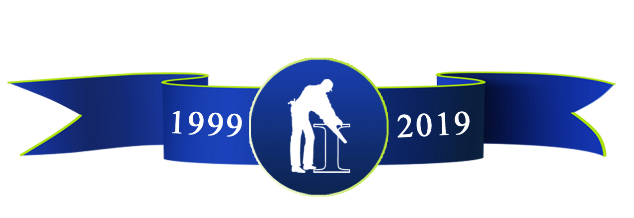 20th Anniversary Logo