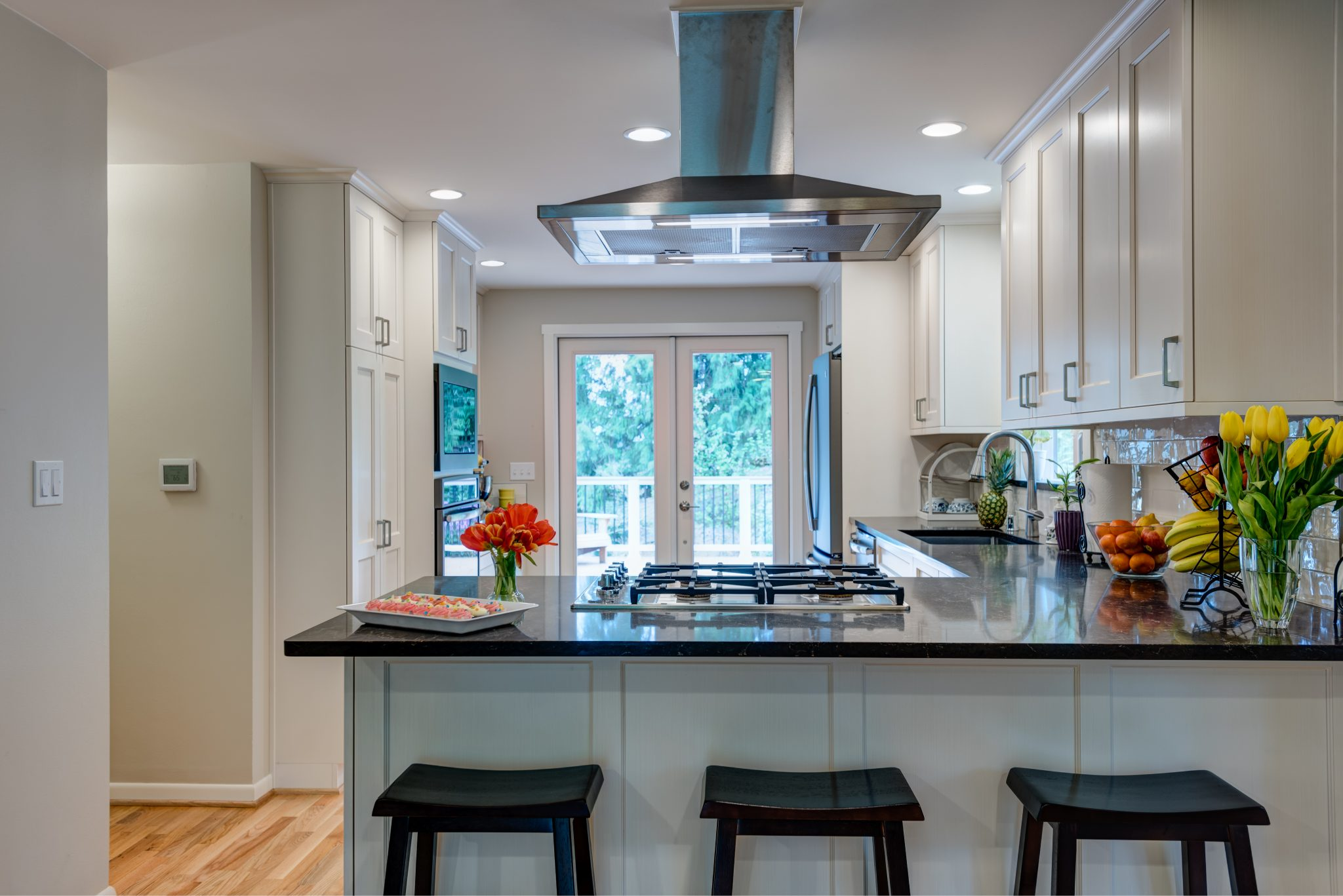 2018 Remodeled Home Tours - Irons Brothers Construction
