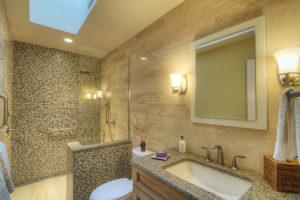 Aging in Place Bellevue Bathroom