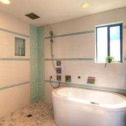 Bathroom Remodeling Edmons Modern Master Bath Oasis