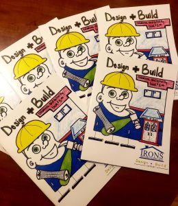 Build And Learn Coloring Book