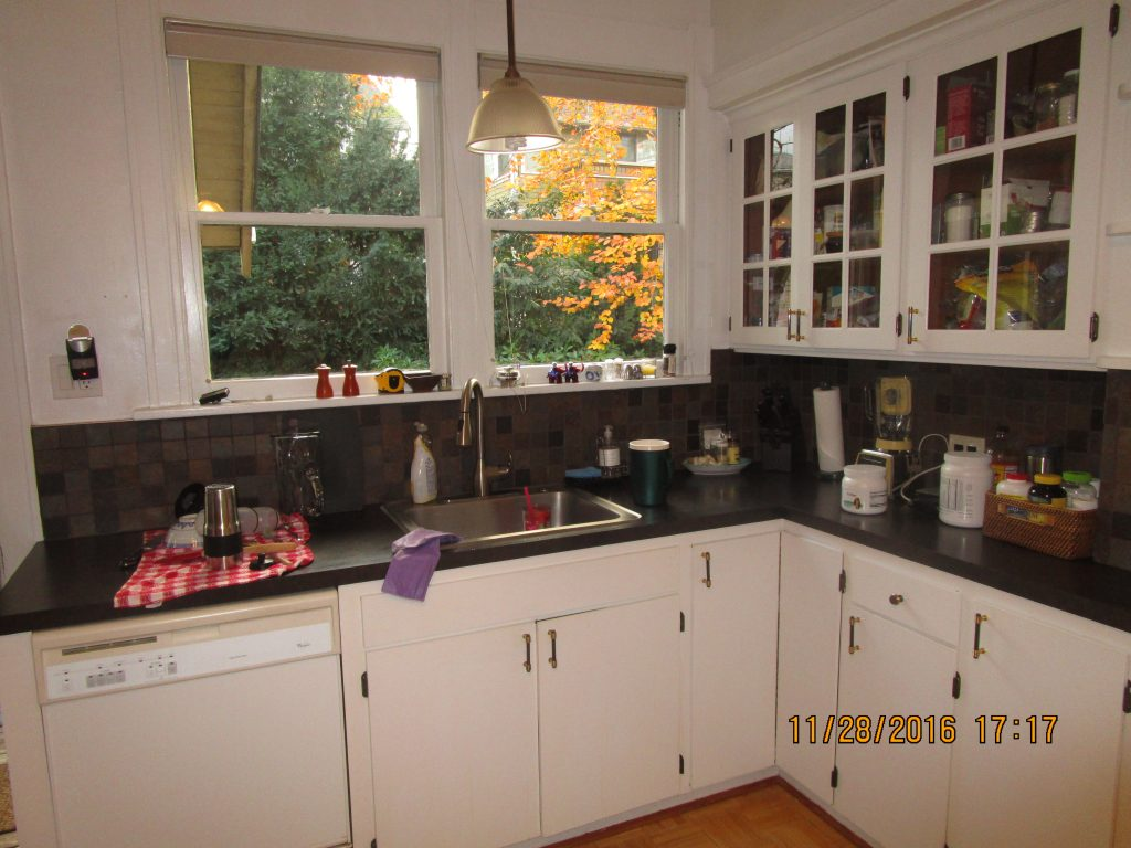 Kitchen Remodeling - Irons Brothers Construction
