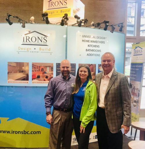 Industry Impact Trade Show