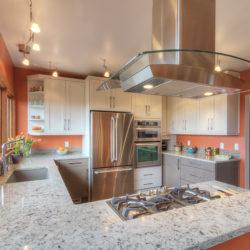 Kitchen Remodeling Ballard Mid Century Modern